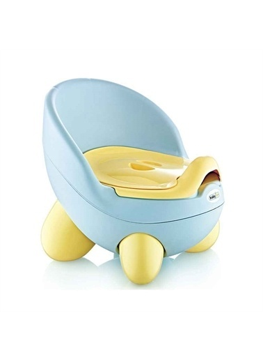 Baby Jem Tonton Lazımlık 342 Soft Mavi Mavi